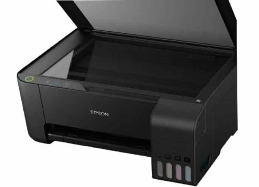 How to install Driver of Epson EcoTank L3110 All-in-One Ink Tank Printer