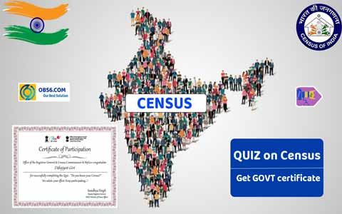 Do you know your Census